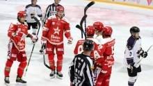 Stjernen - Grüner 7-1