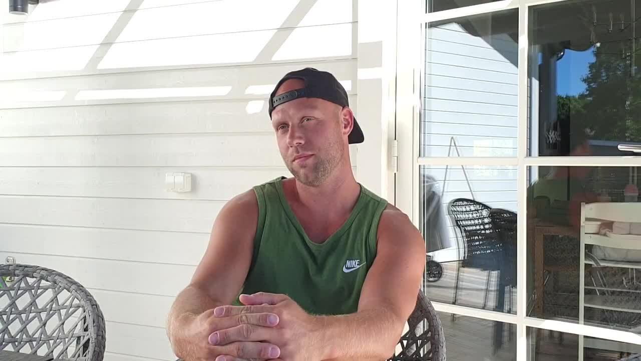 Intervju med Niklas Johansson