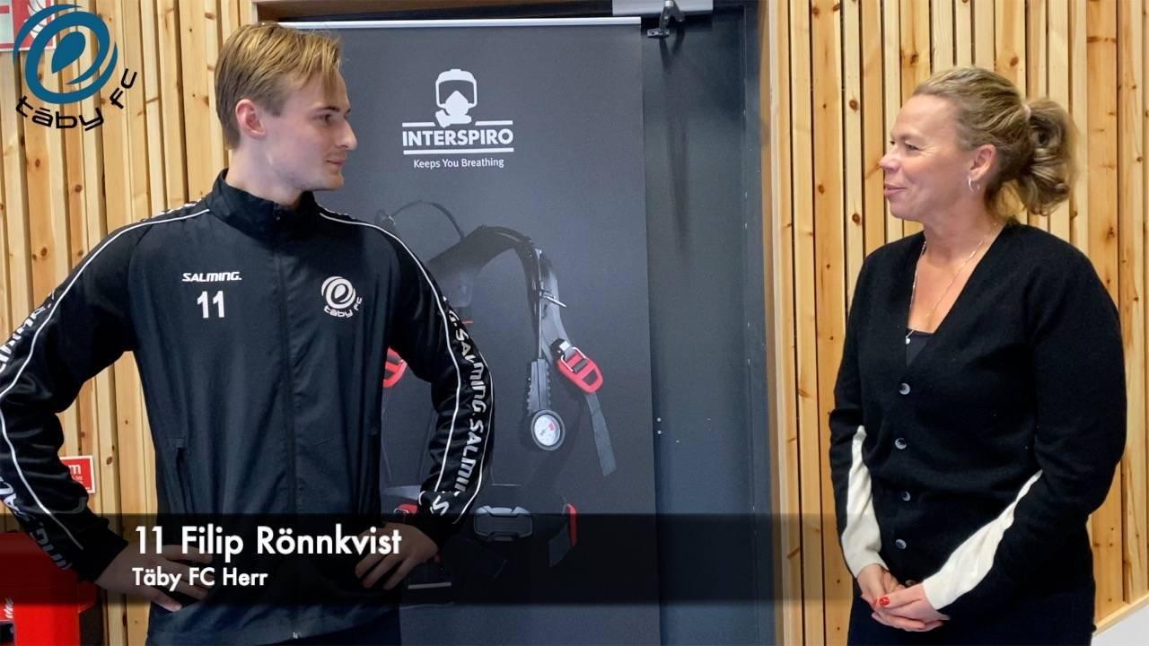 Speakers Corner #23 - Filip Rönnkvist
