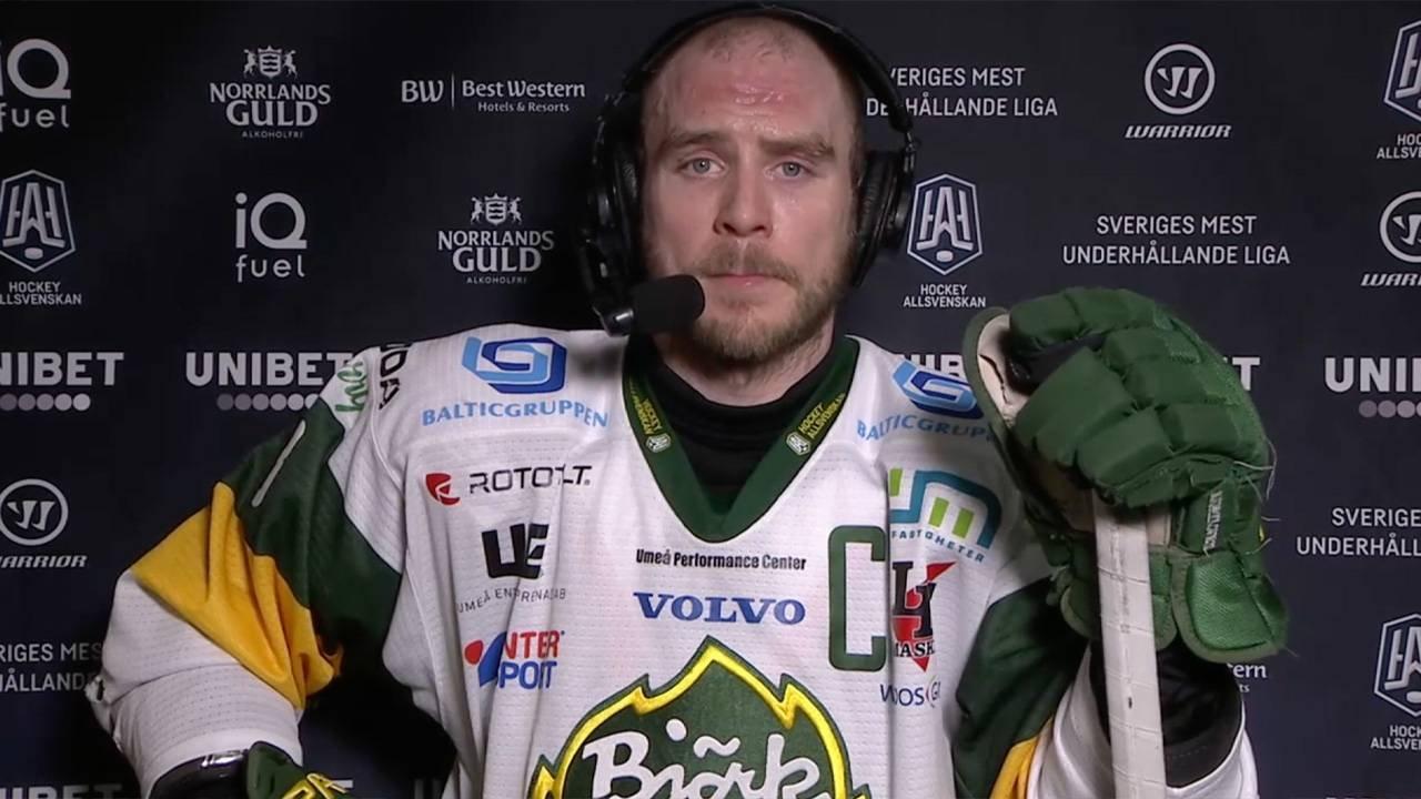 2021-04-06 Segerintervju: Fredric Andersson