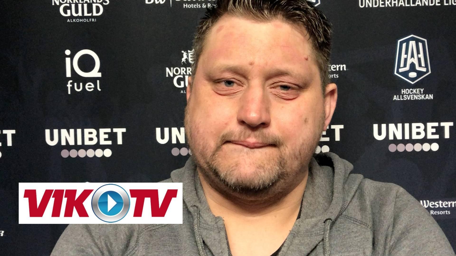 Intervju med Karlin inför semifinal 3