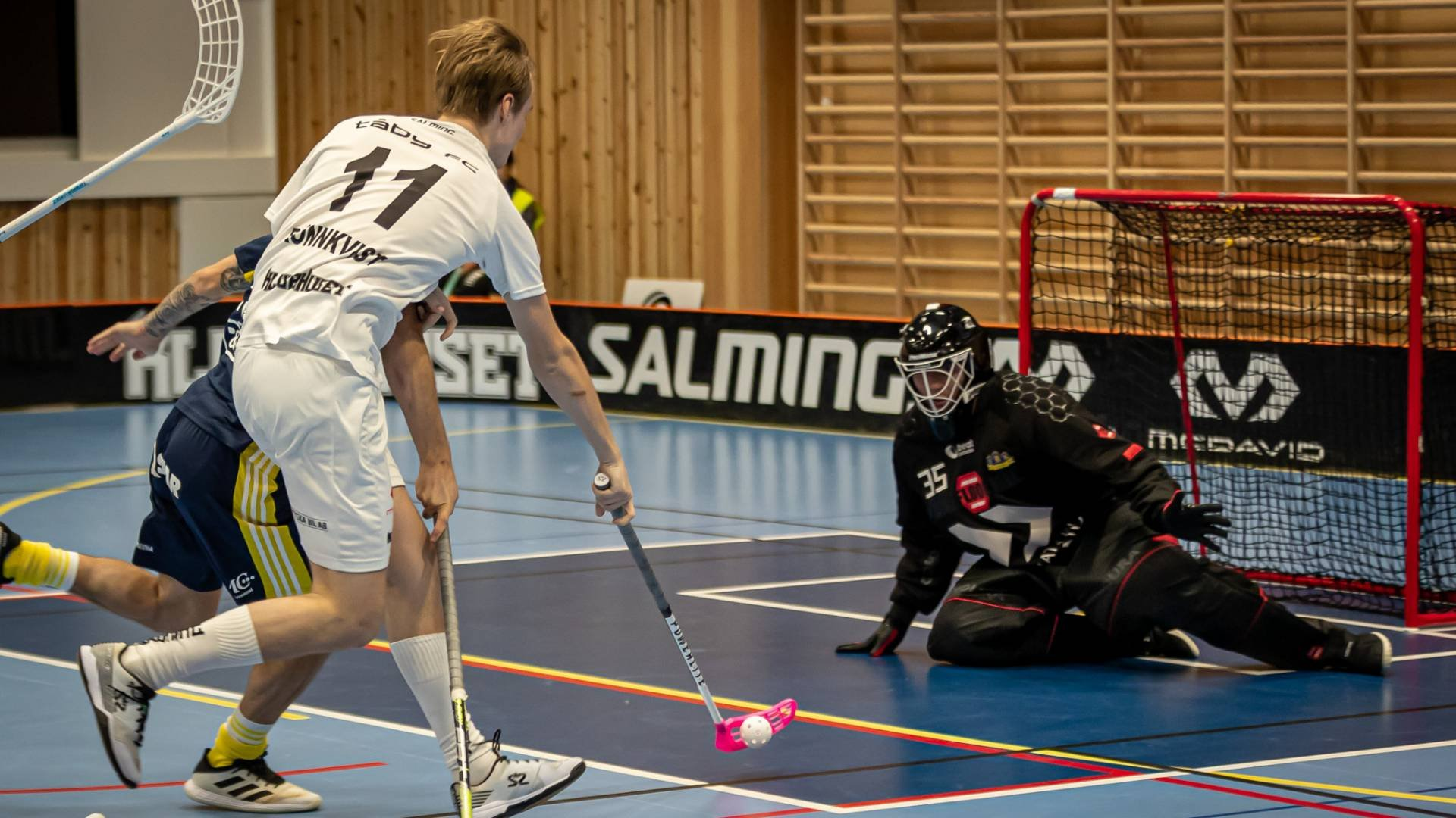 Highlights Allsv Täby - Visby