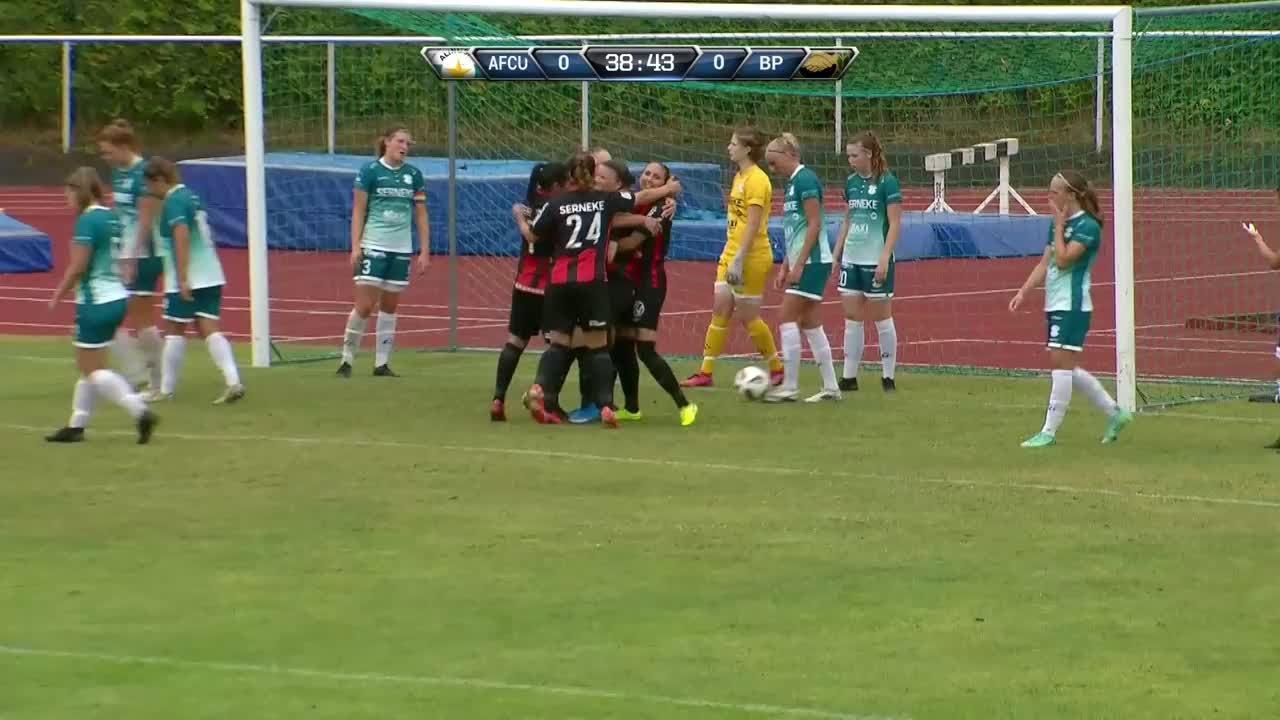 Highlights: Alingsås FC-Brommapojkarna