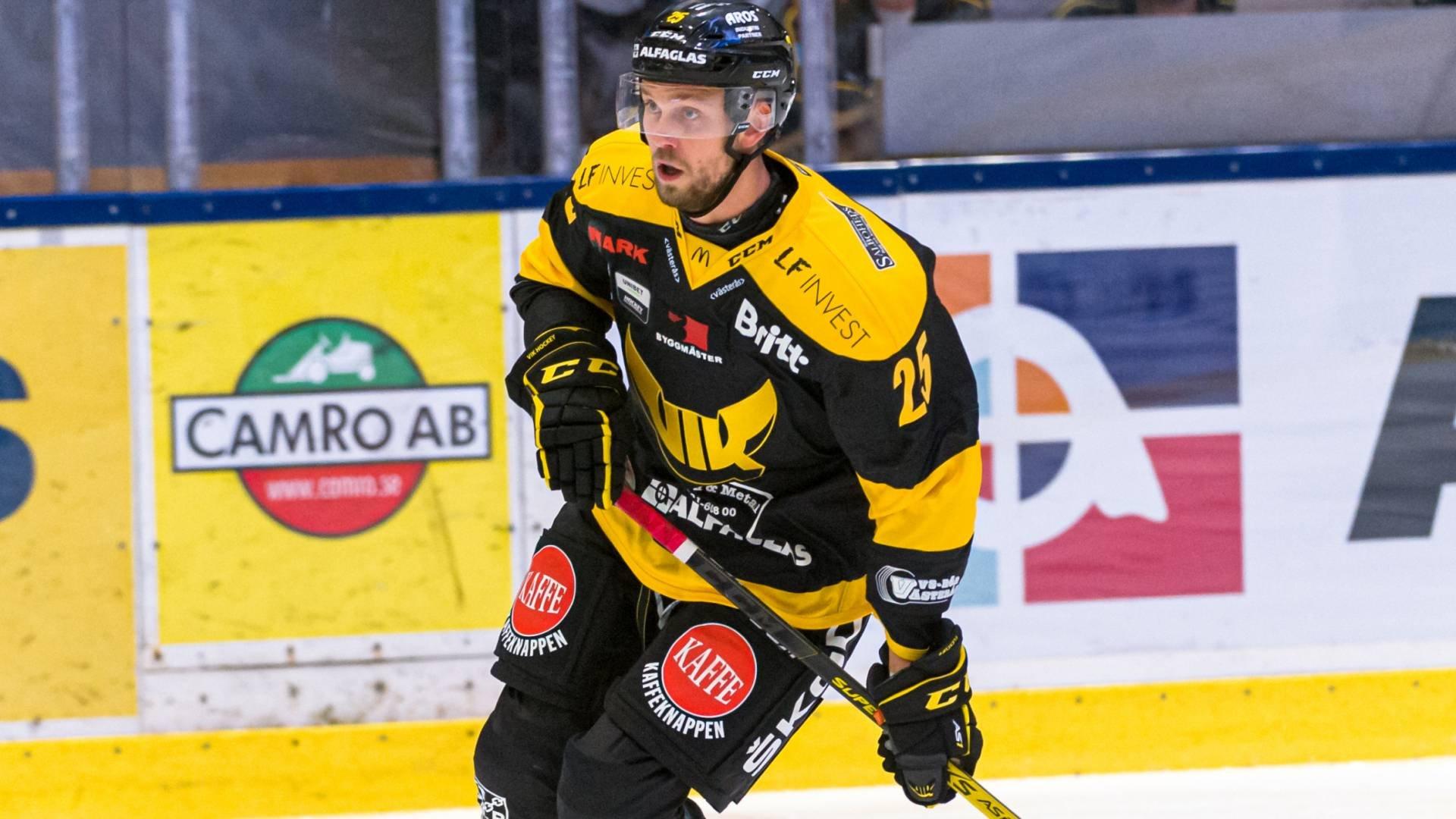 Ivarsson och Bergman efter AIK