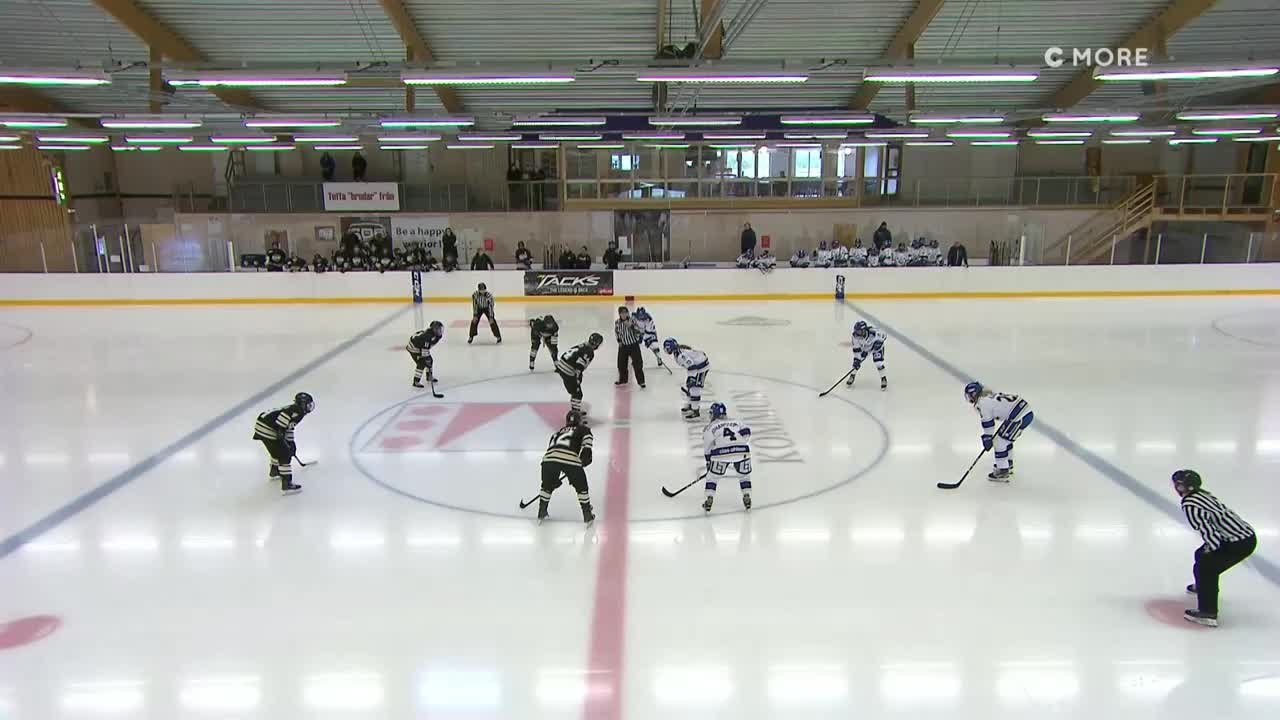 Highlights: SDE-Leksand 20 sept