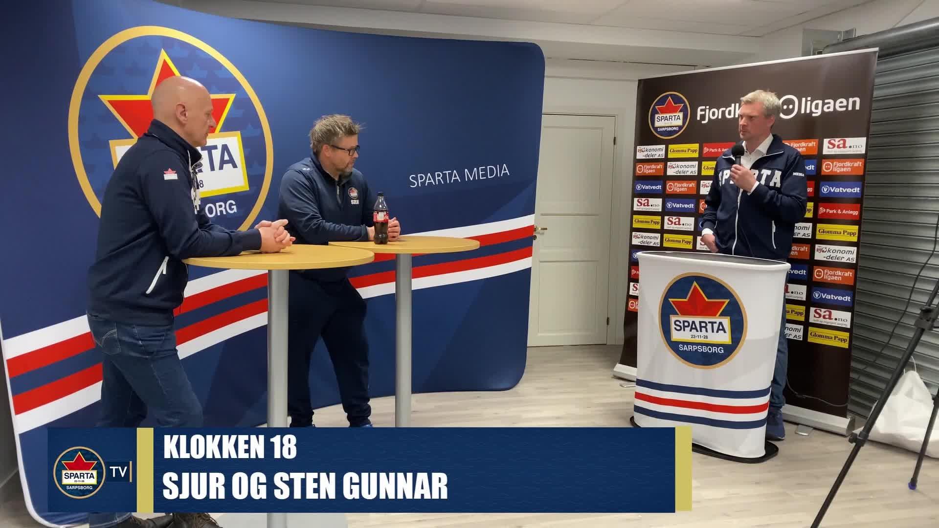 Sander Thoresen re-signerer