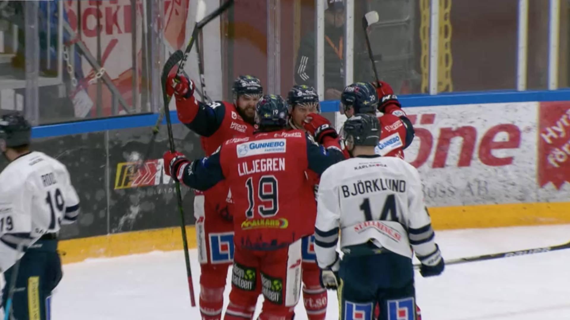 Highlights VIK - Karlskoga