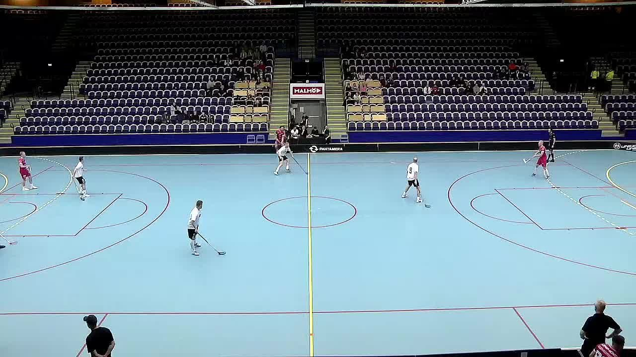Highlights Malmö FBC vs Åby