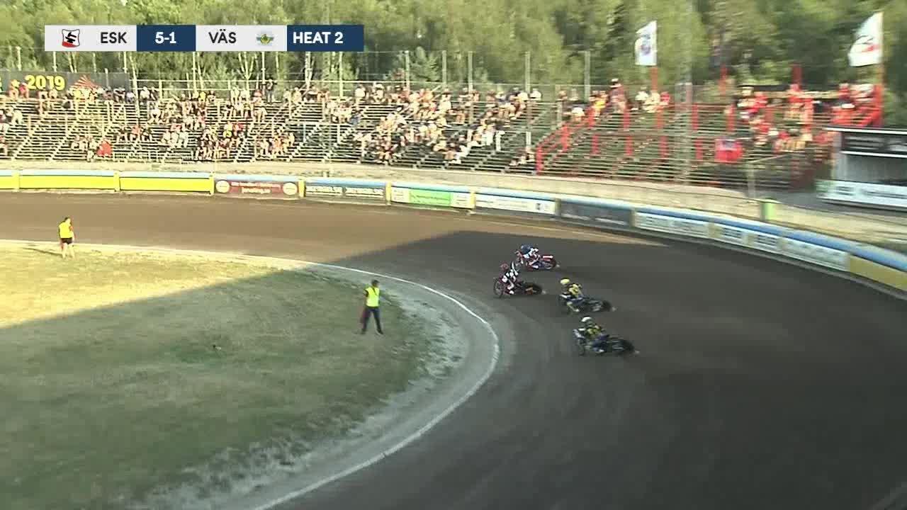 Highlights: Smederna-Västervik