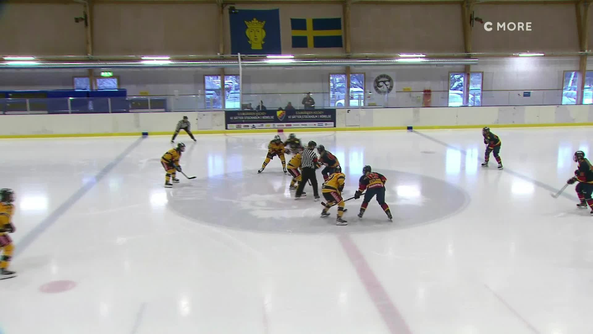 Highlights Djurgården-Luleå/MSSK 15 februari