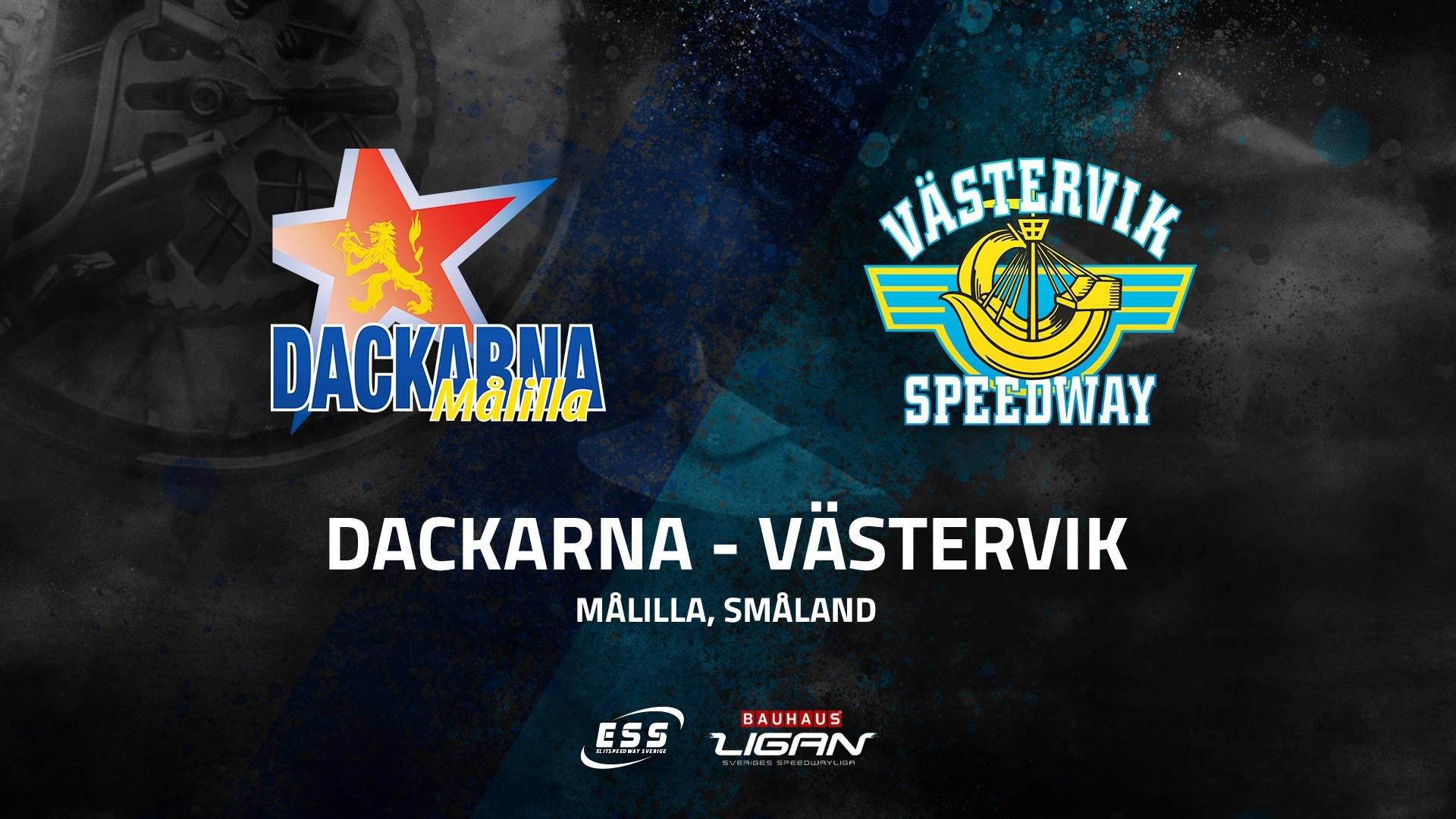 Dackarna - Västervik