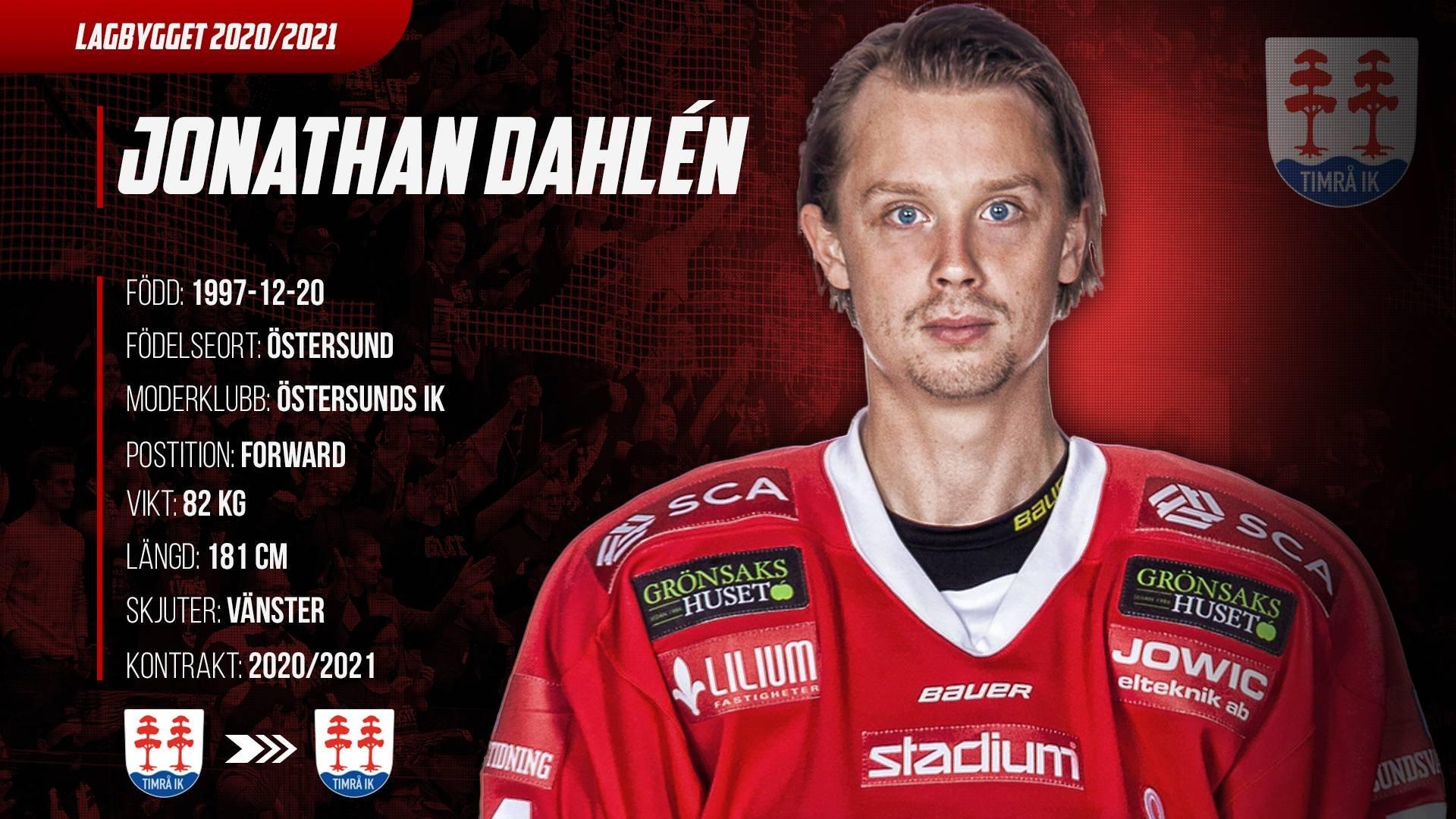 Dahlen Highlights