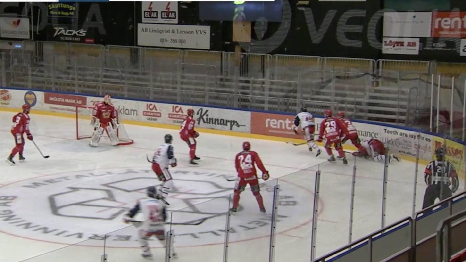 Highlights Almtuna - Västervik