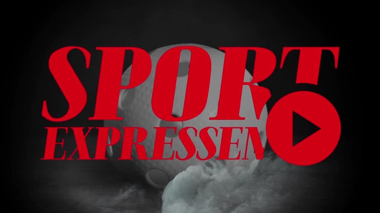 Highlights: Nacka Wallenstam IBK - Pixbo Wallenstam IBK