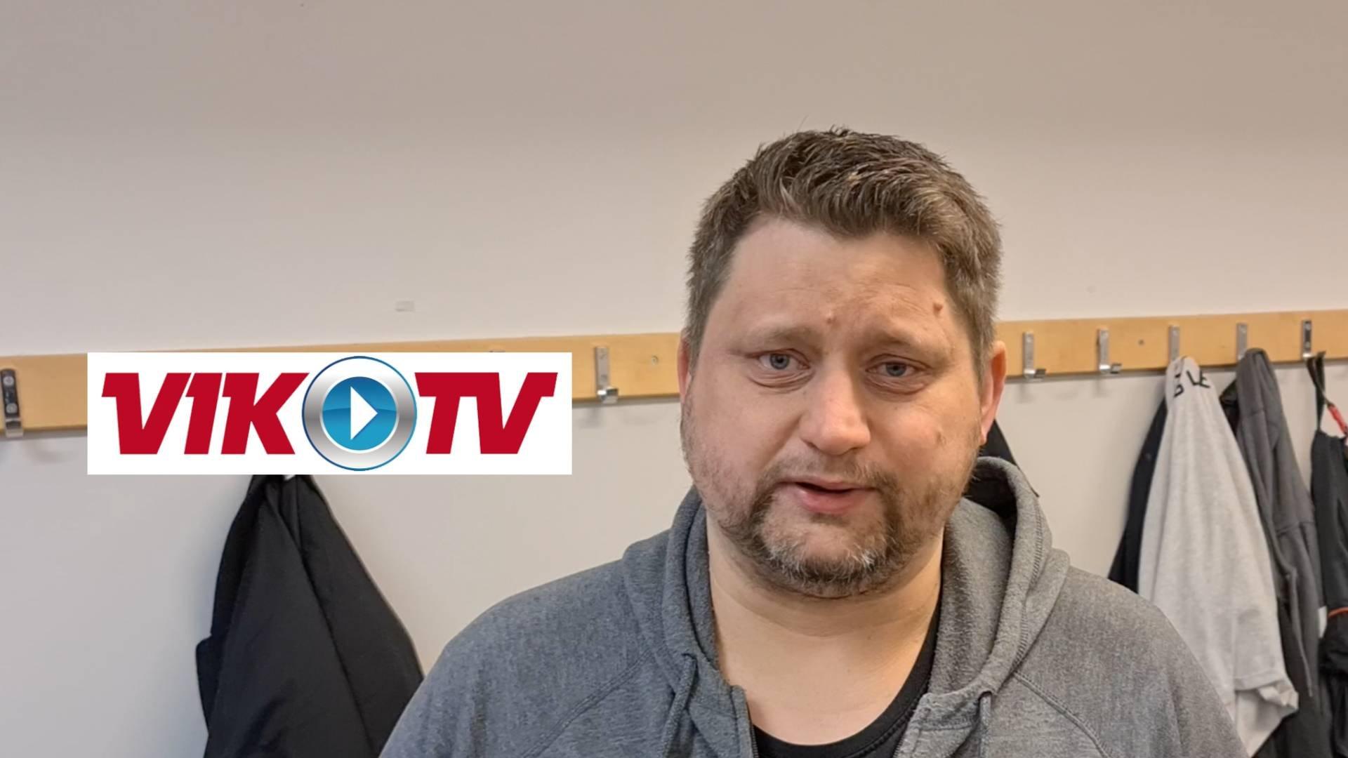 Intervju med Karlin inför Hästen borta