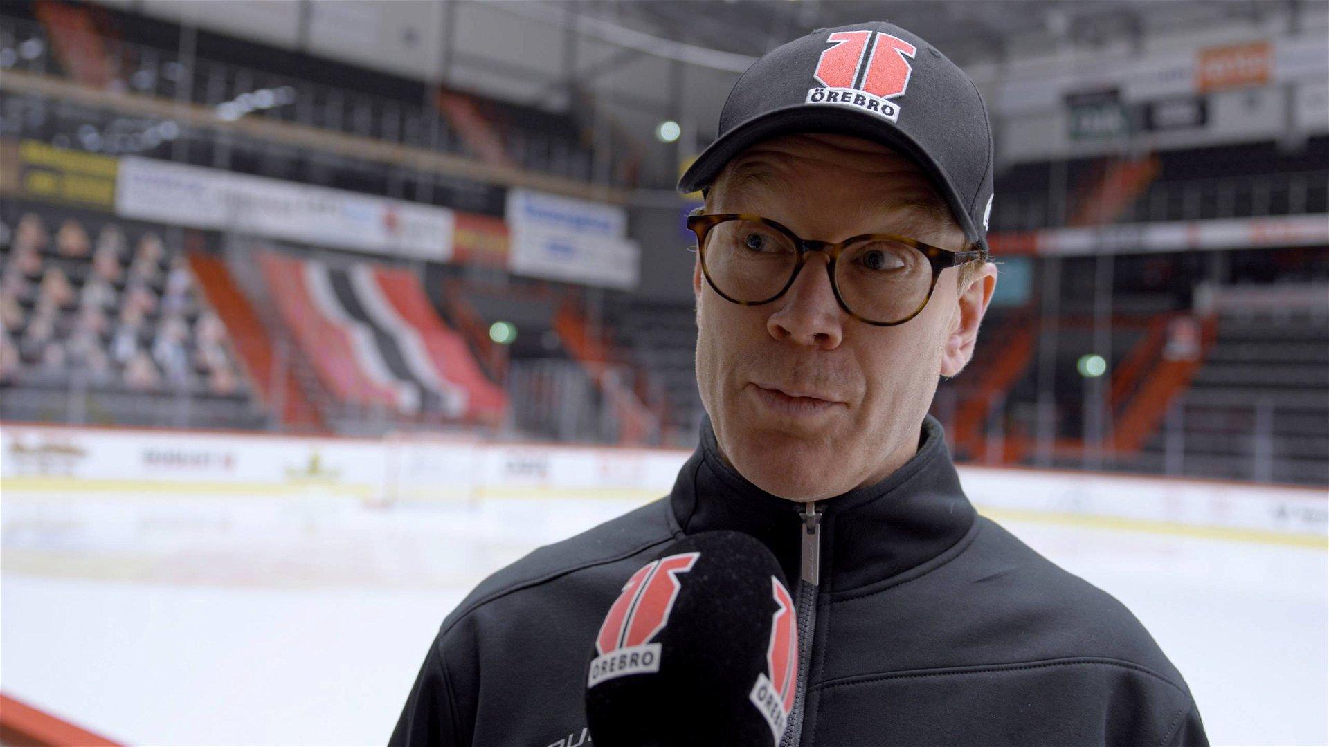 """""""Våga är ett nyckelord här på slutet av säsongen"""""""