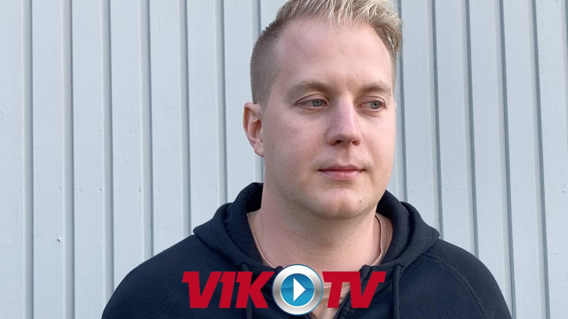 Intervju med målvaktstränare Gabriel Remelin.