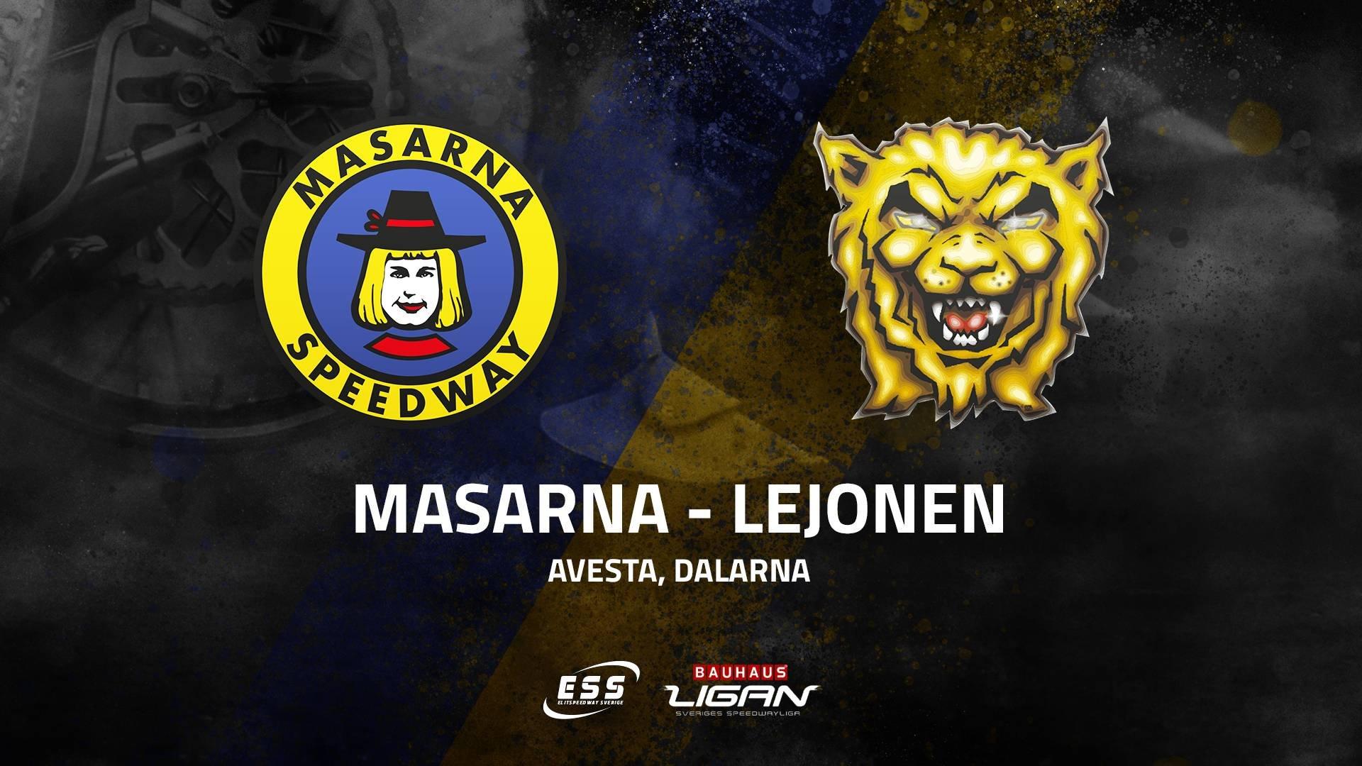 Masarna - Lejonen