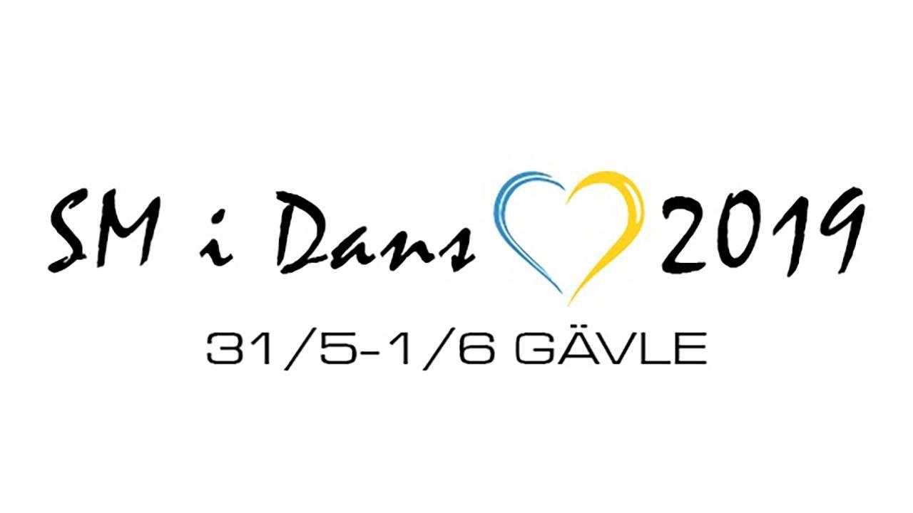 SM i Dans Invigning, fredag del 2