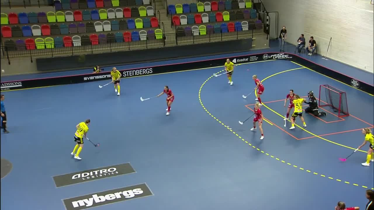 Highlights: Jönköpings IK - Endre IF