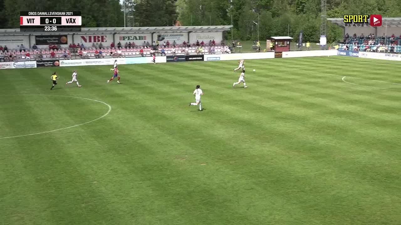 Highlights: Vittsjö-Växjö