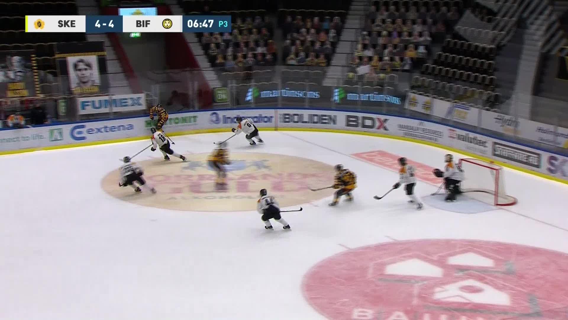 Skellefteå AIK - Brynäs IF 5-4