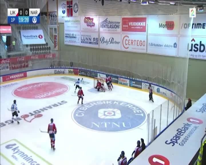 Highlights Lillehammer-Narvik