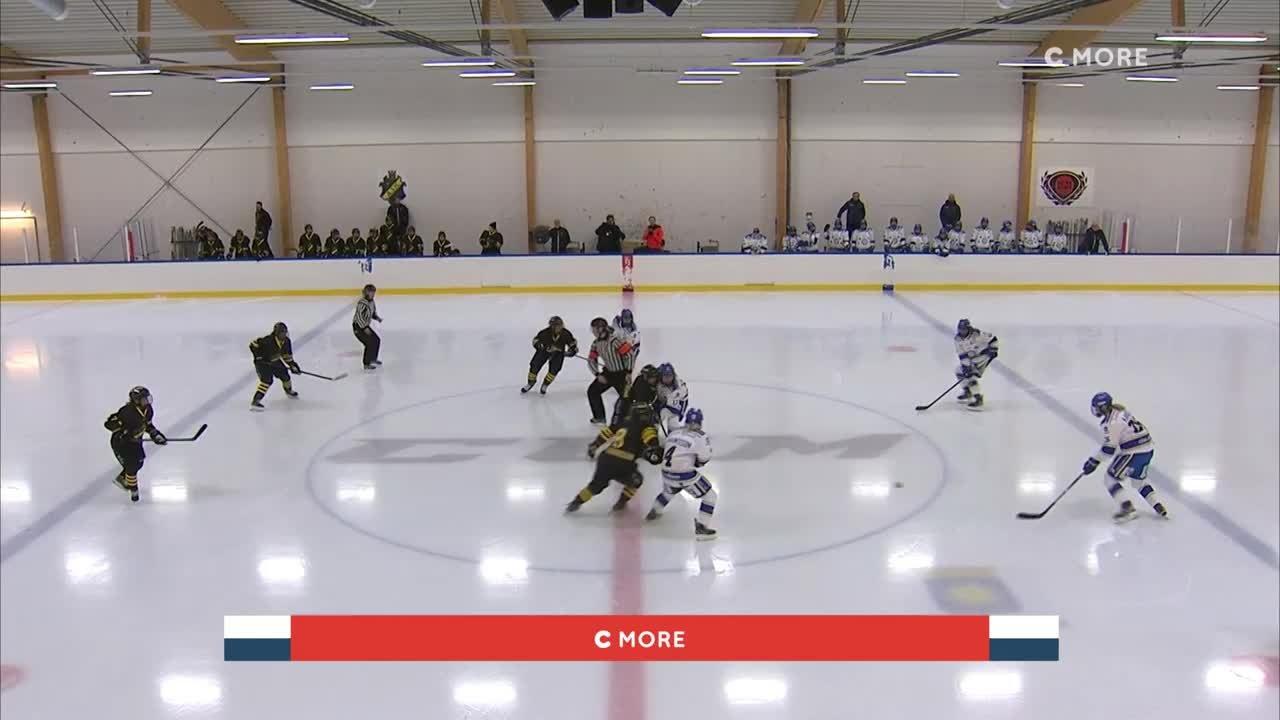 Hightlights: AIK-Leksand 19 sept