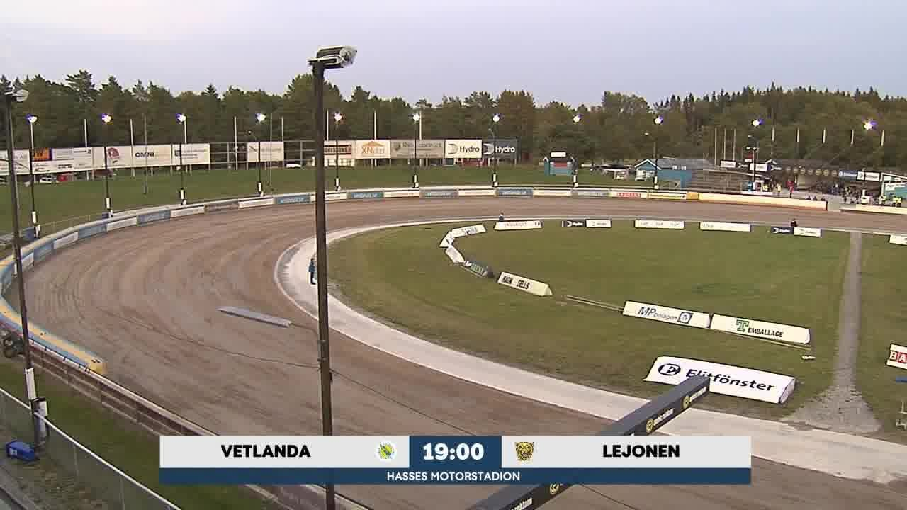 Highlights: Vetlanda - Lejonen