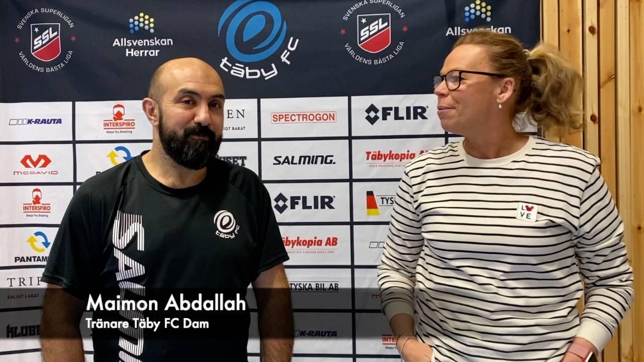 Speakers Corner #41 - Maimon Abdallah