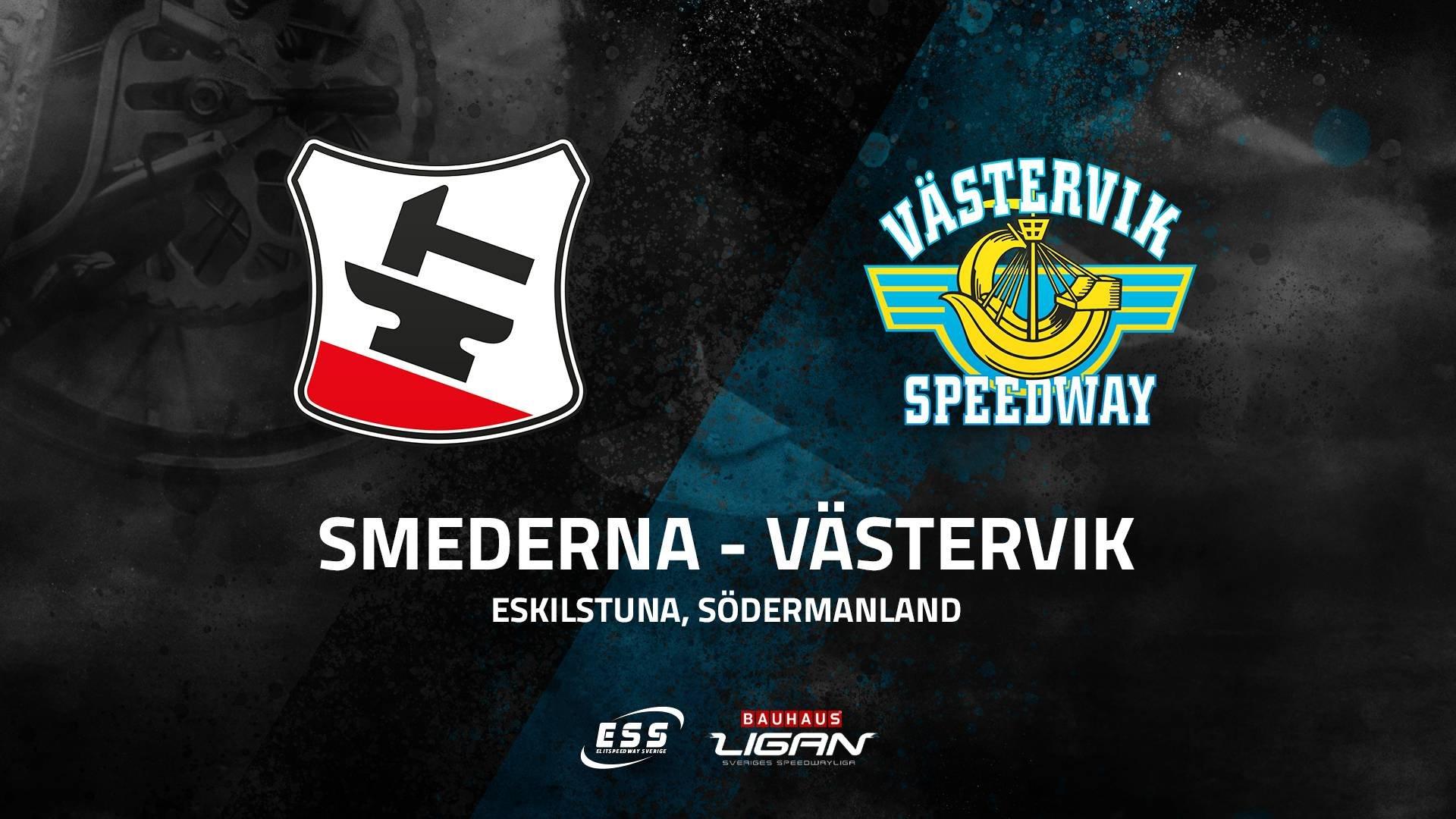 Smederna - Västervik
