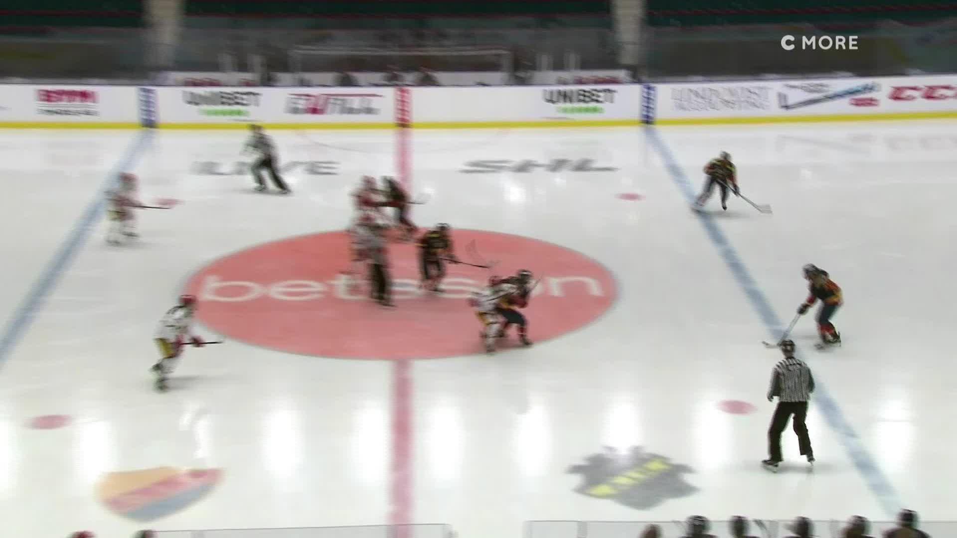 Highlights Djurgården-MODO 14 februari