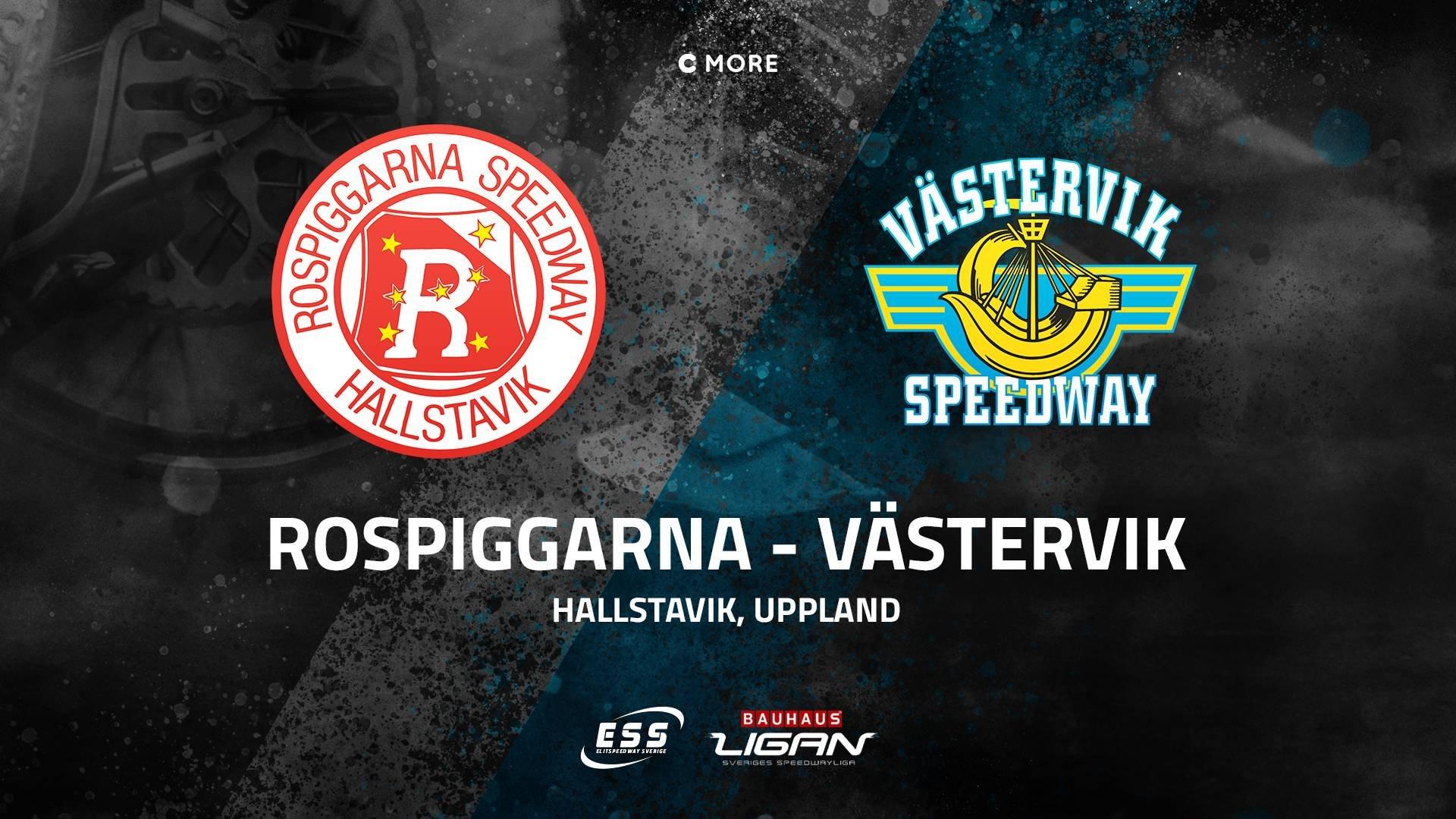 Rospiggarna - Västervik