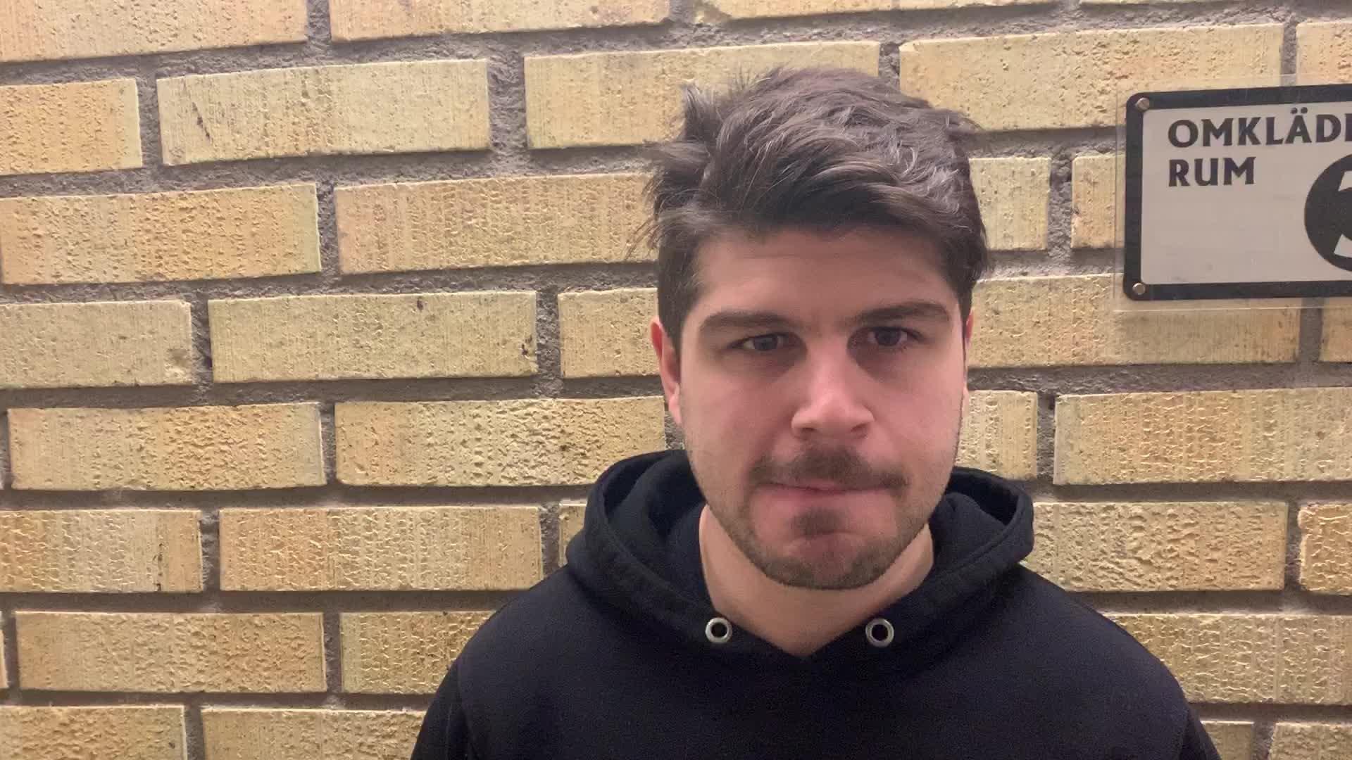 Serhan Cicek efter Modo