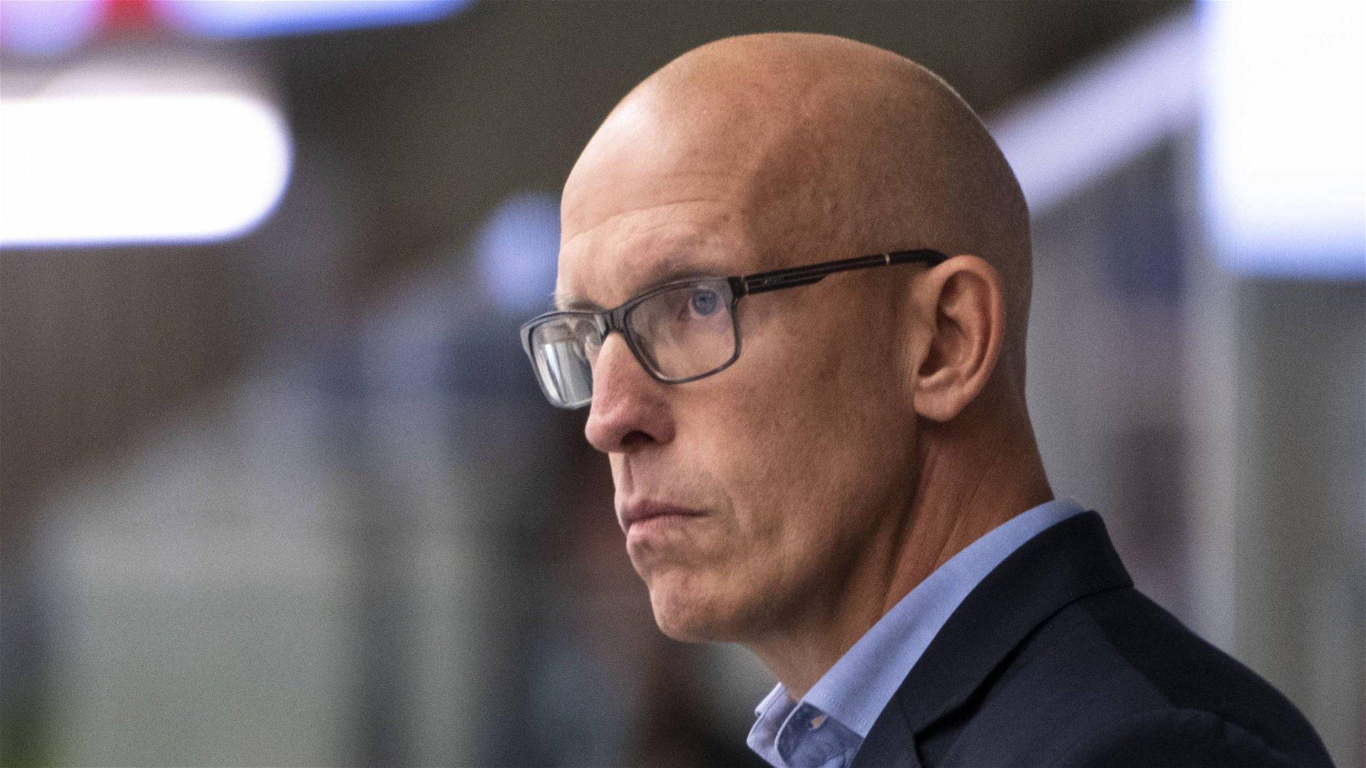 Fredrik inför Västervik