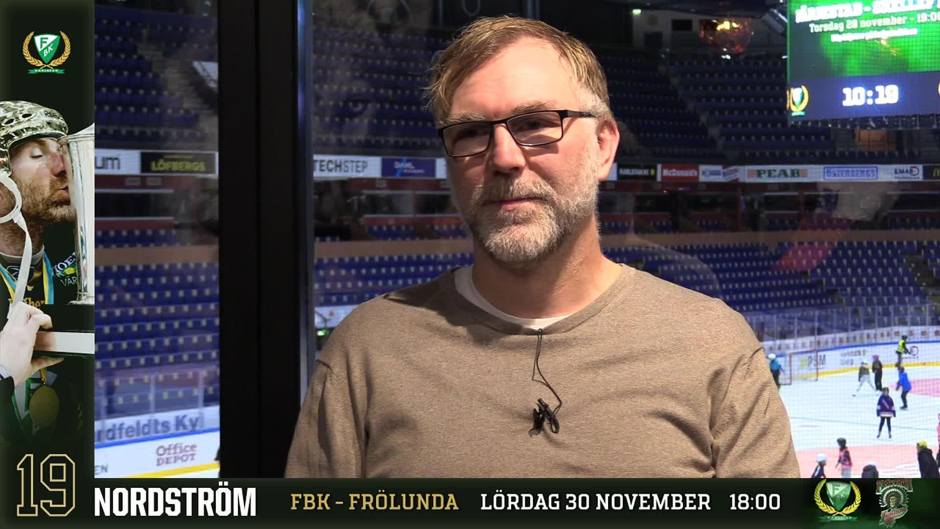 #19 i taket - Peter Nordström