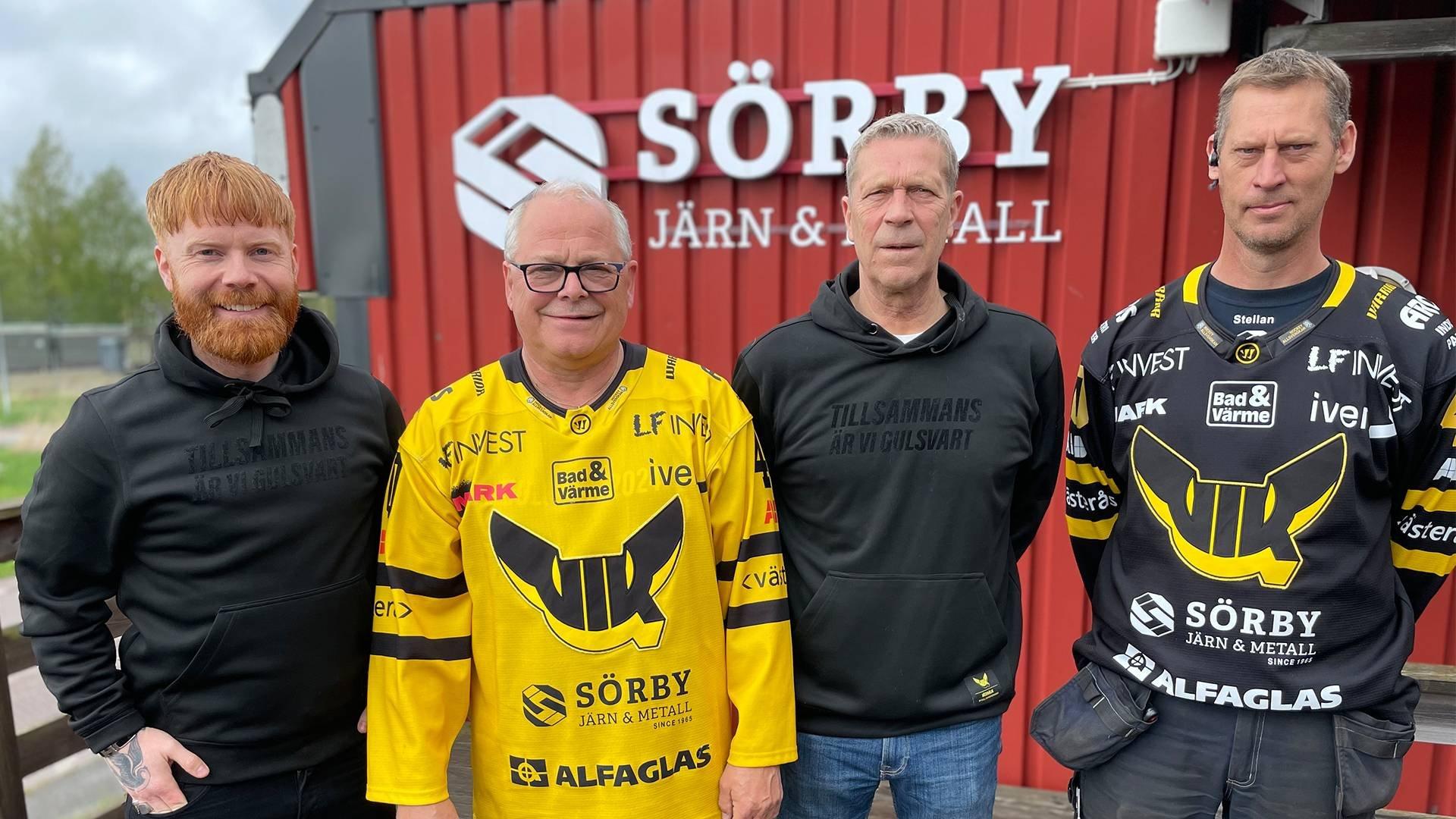 Sörby Järn & Metall blir ny Diamantpartner