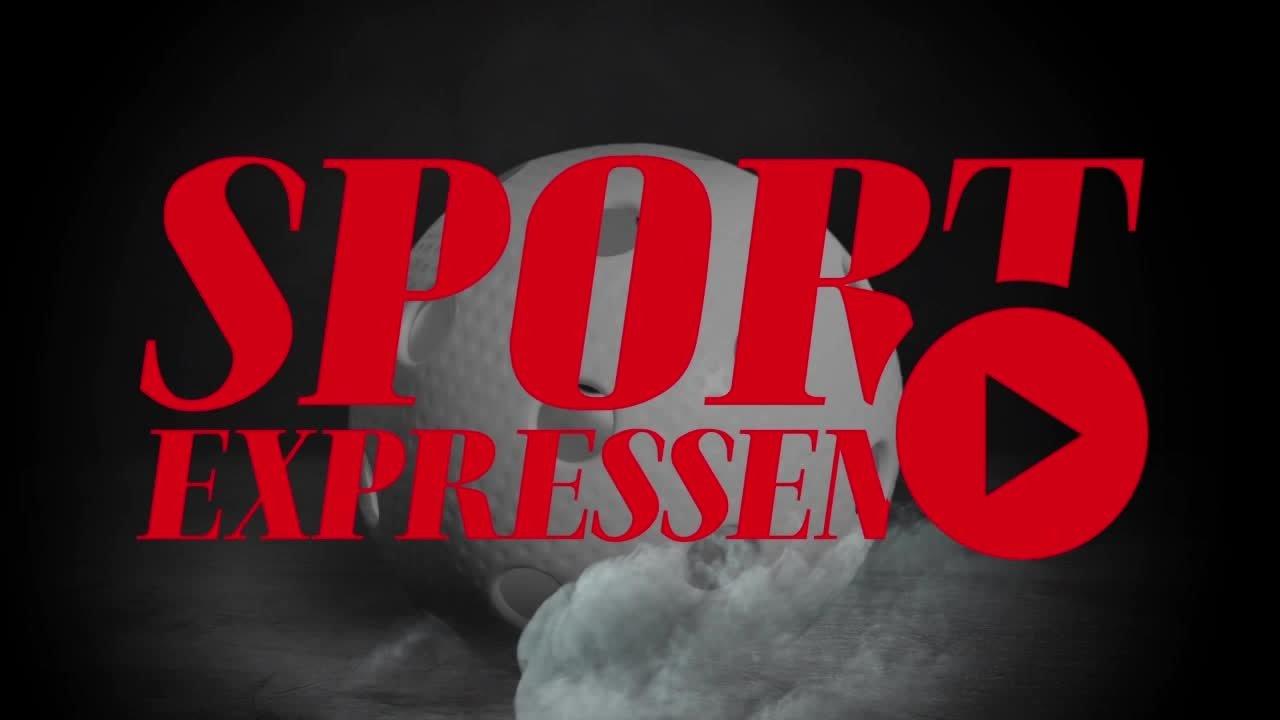 Highlights: Malmö FBC - Karlstad IBF