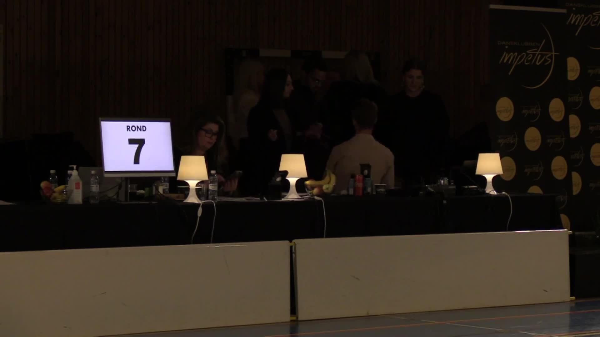 Helsingborg Trophy GP 2020 - del 4