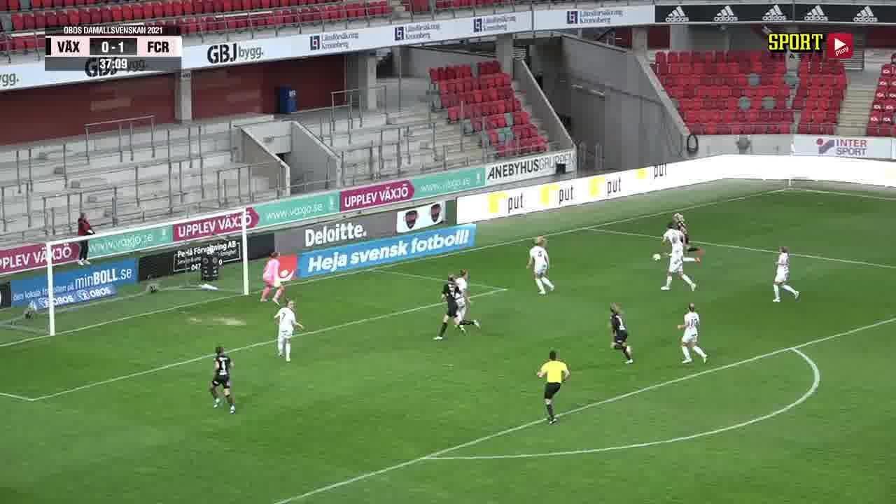 Highlights: Växjö-Rosengård