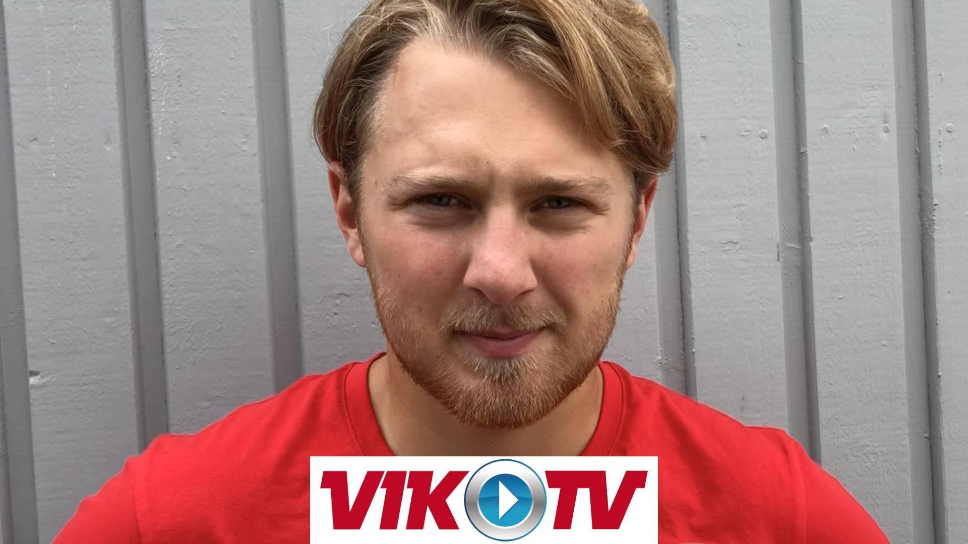 Intervju med Olofsson