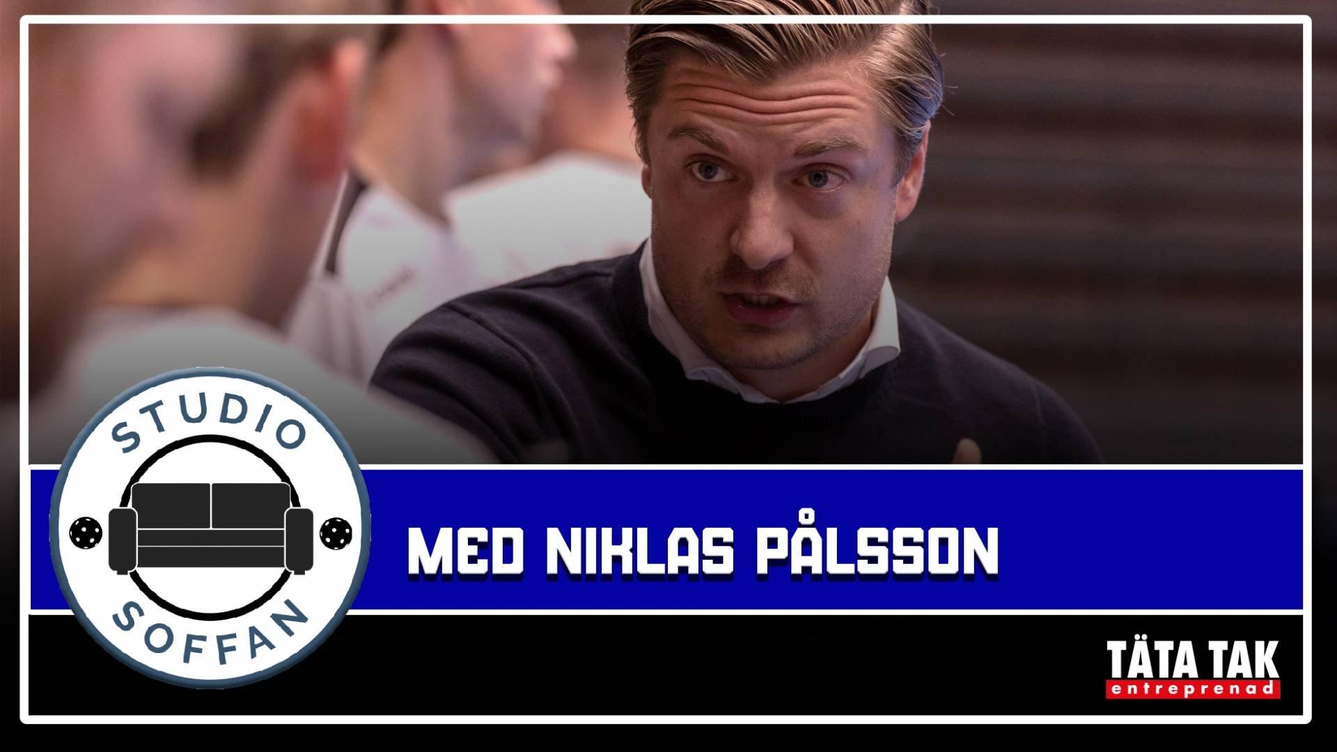 Studio Soffan - Niklas Pålsson