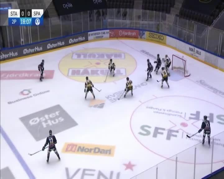 Stavanger - Sparta
