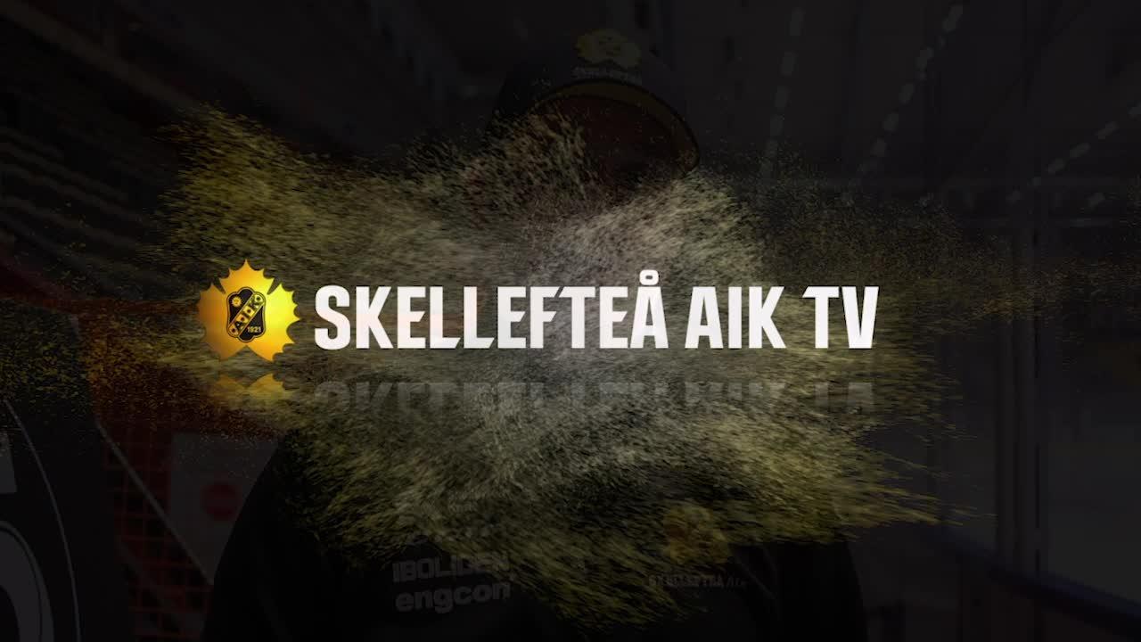 """Klockare inför Växjö: """"Alla är tillgängliga"""""""