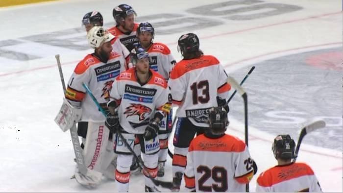 Highlights Lillehammer-Frisk Asker