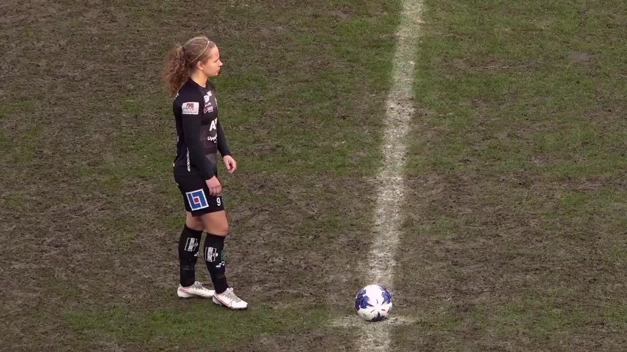 Highlights: Växjö - Kopparbergs/Gbg 1 nov