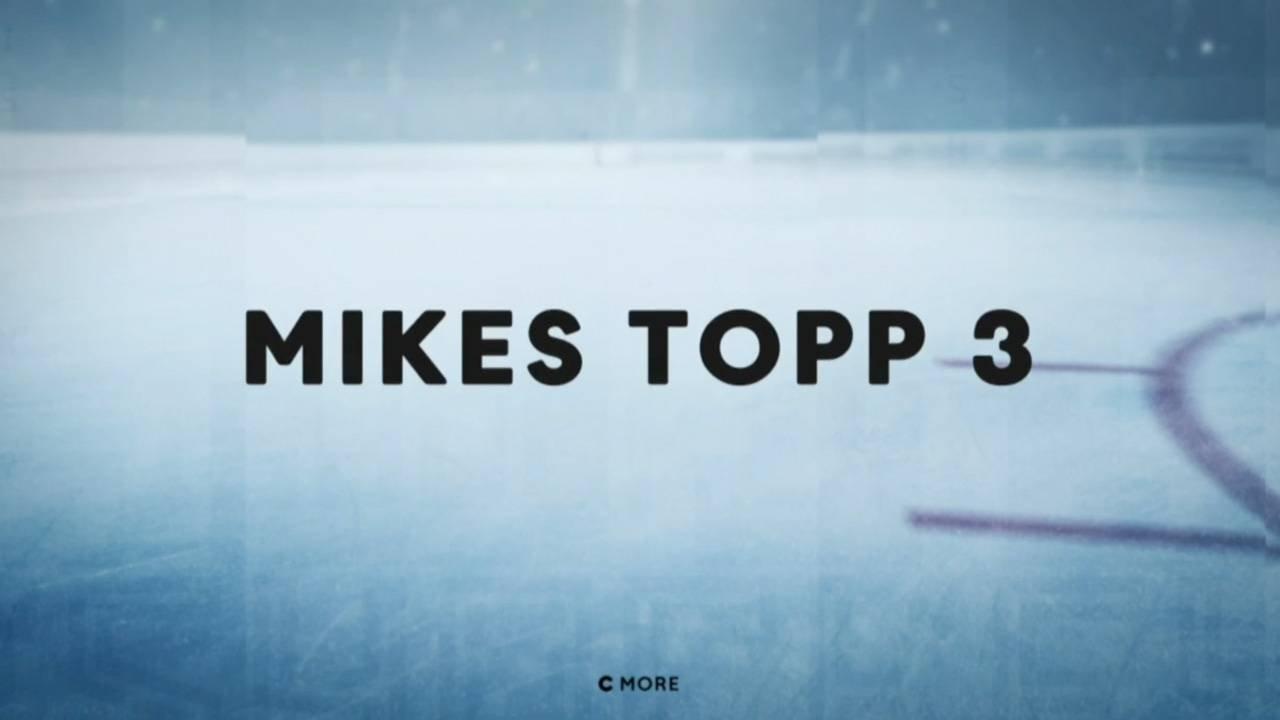 Mikes Topp 3: Björklöven-MODO