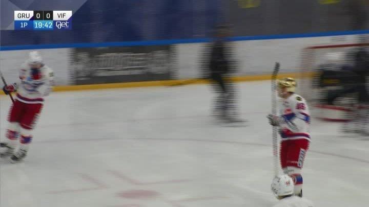 Grüner Hockey - Vålerenga IF 5 januar 2020