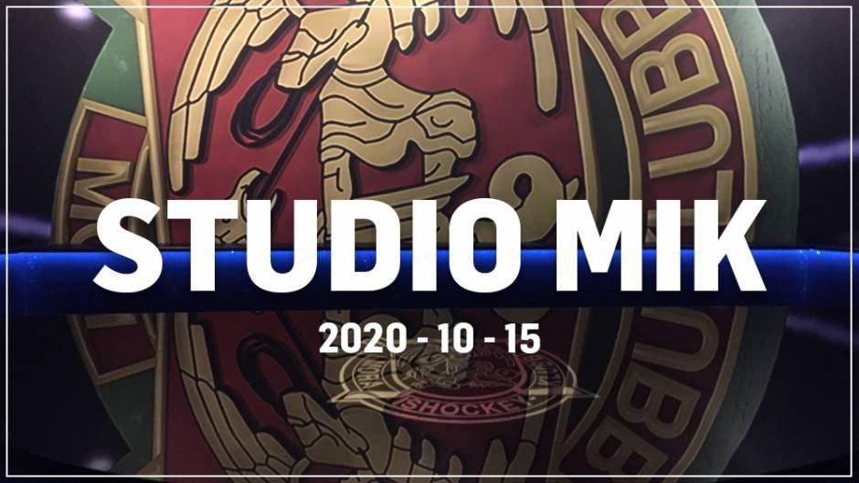 Studio MIK vecka 42