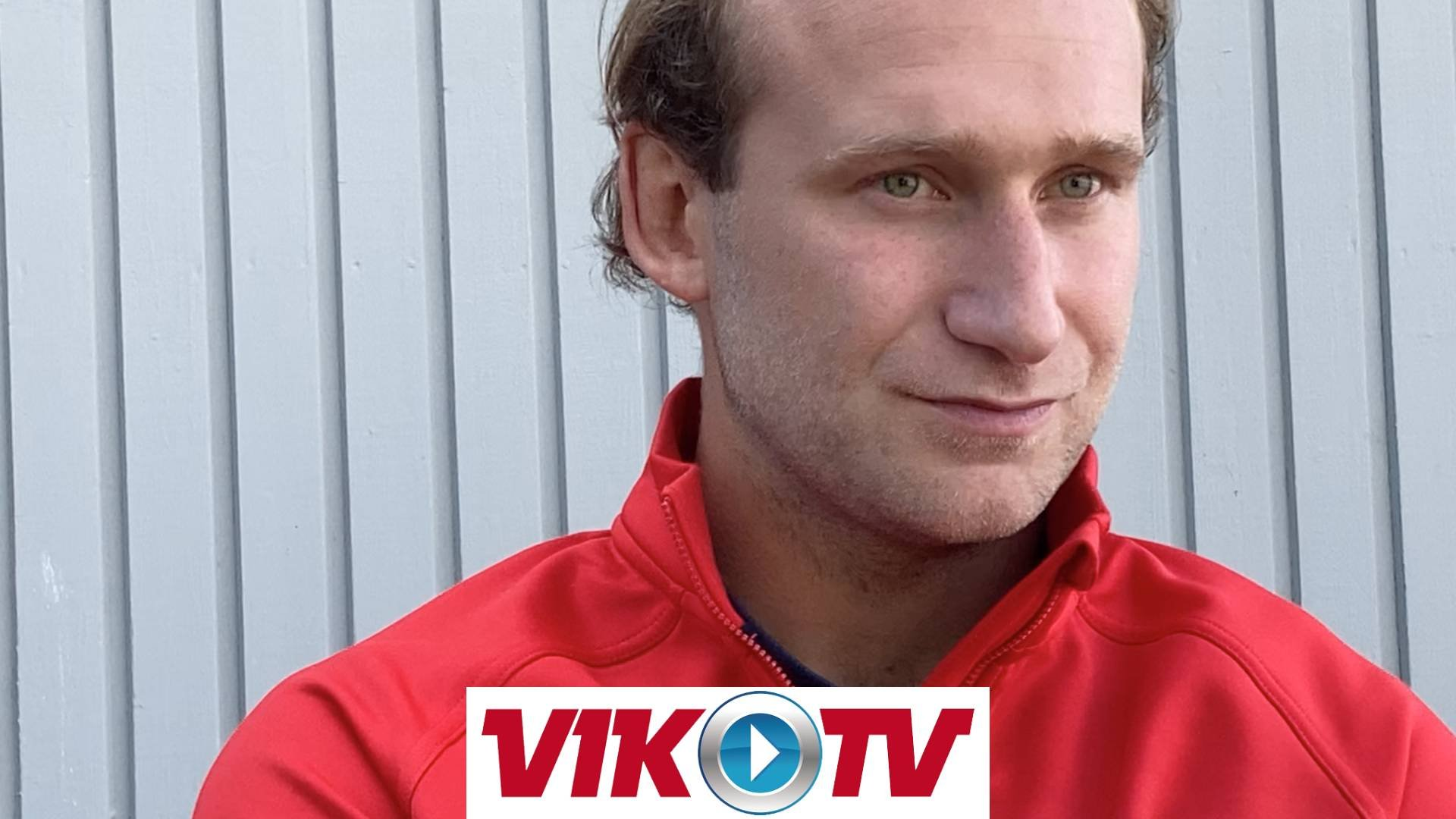 Intervju med Alexander Younan.